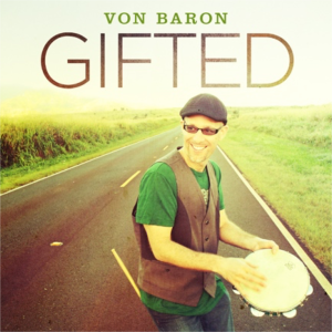 Audible Gifted Cover Design